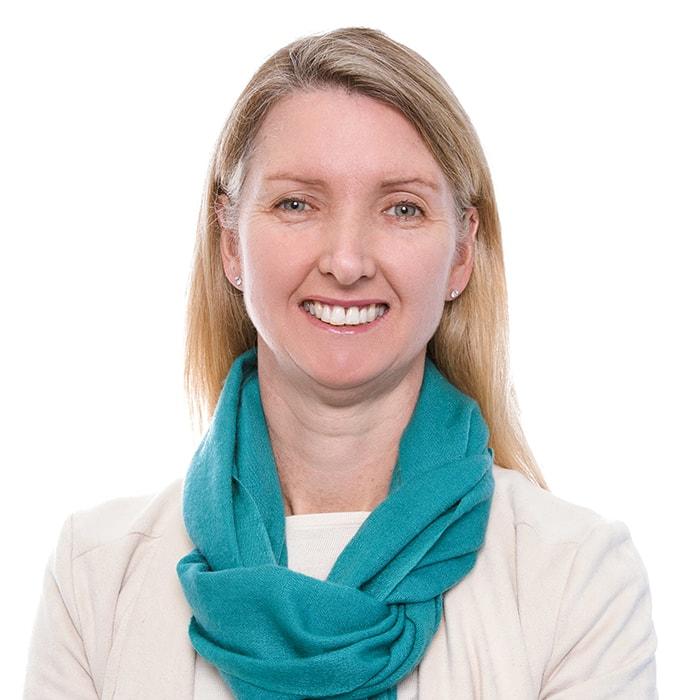 Rebecca Trembath